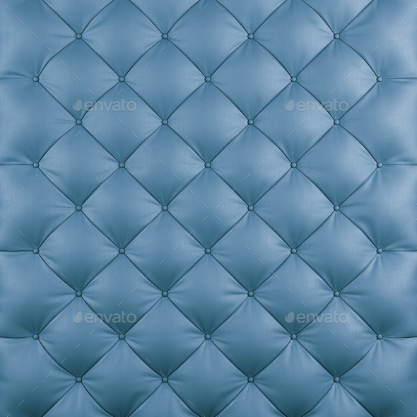 Upholstery Leather Pattern - Miscellaneous 3D Renders