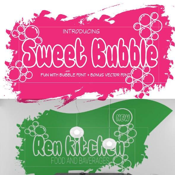 Sweet Bubble