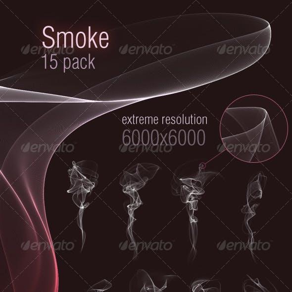 Smoke - 15 pack