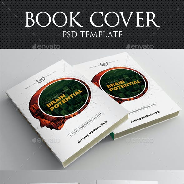 Book Cover Template 48