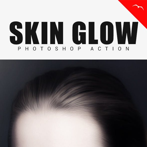 Skin Glow action