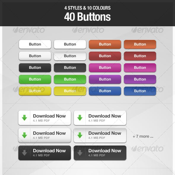 AICO Button Bundle 1.0