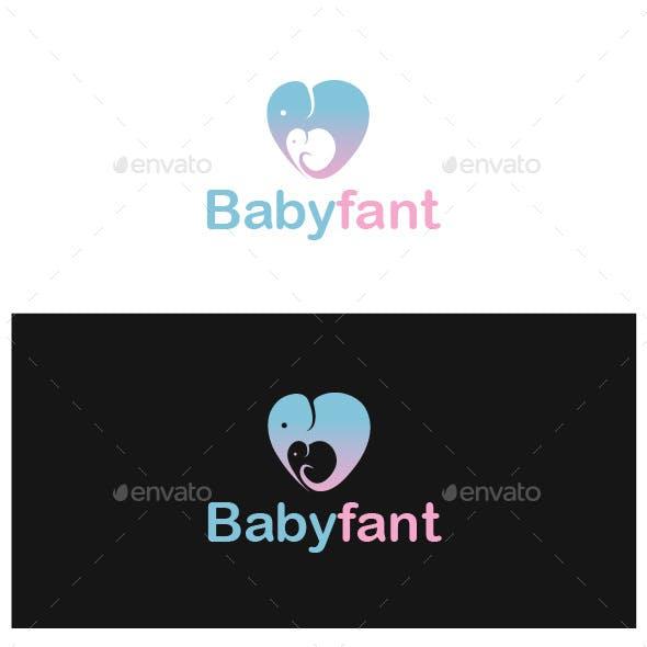 Babyfant Infants Logo