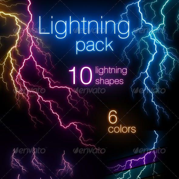 Lightning Pack