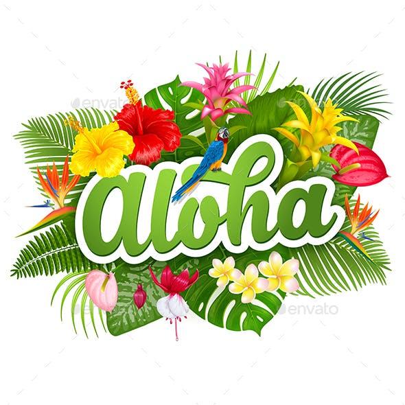 Aloha Summer Holidays