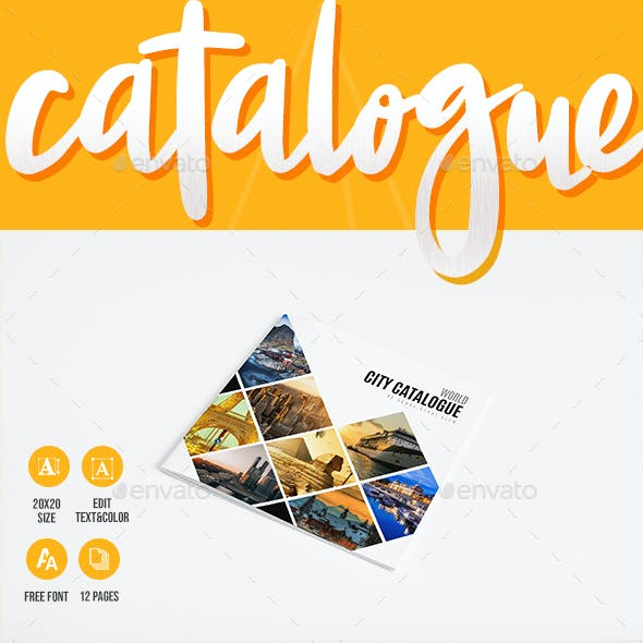 City Catalogue
