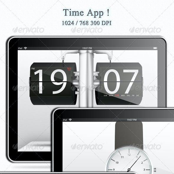 Time App !
