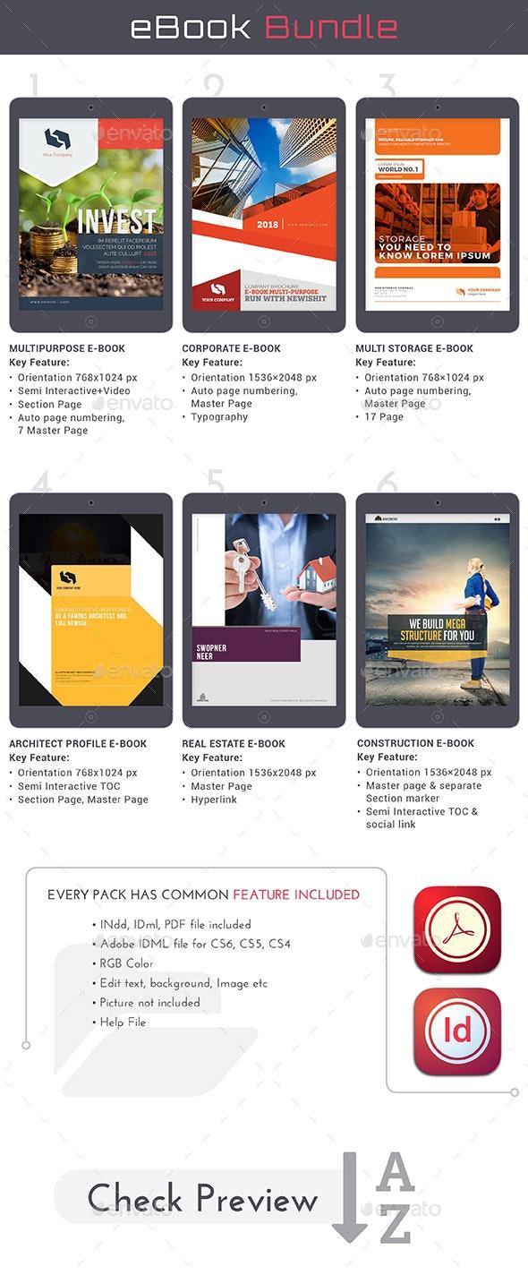 E-book Bundle - Digital Books ePublishing