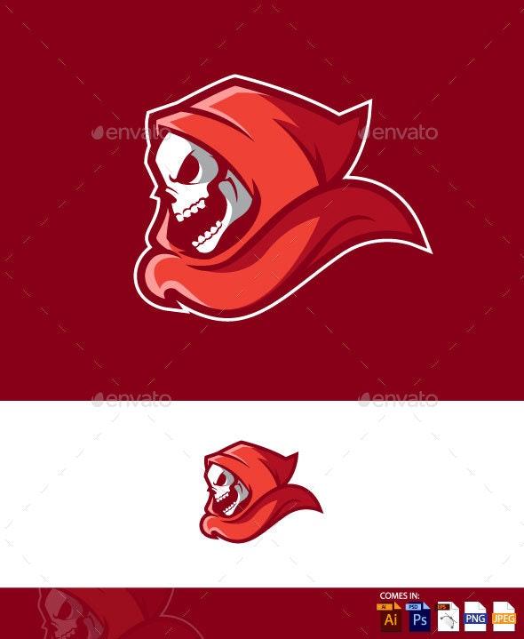 Red Phantom - Monsters Characters