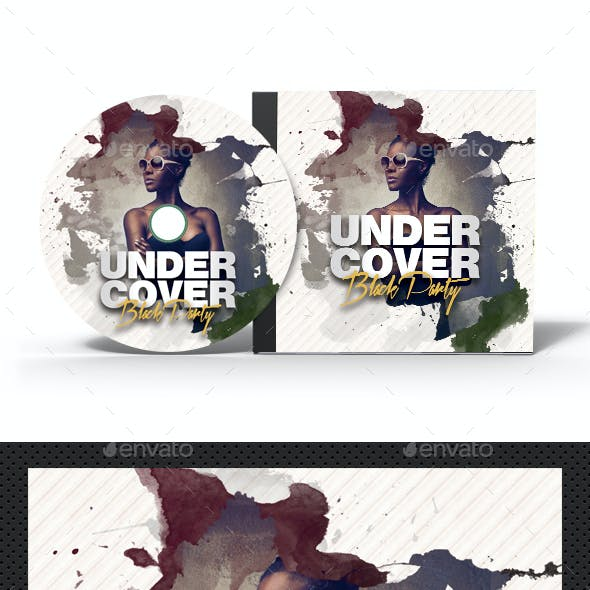 Undercover CD Cover