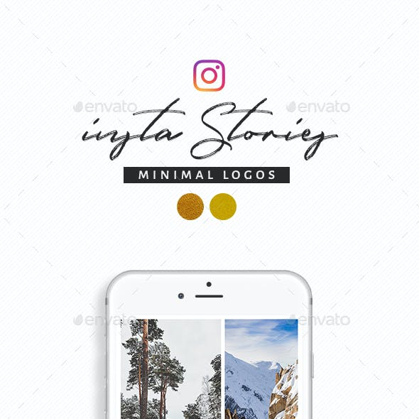 Stories and Logos