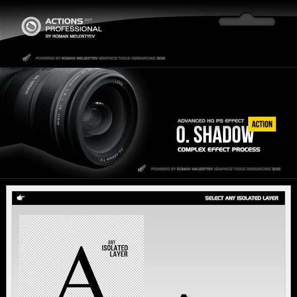 O. Shadow Pro Action