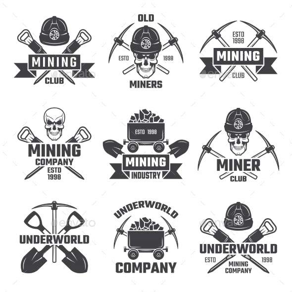 Mineral and Gold Mining