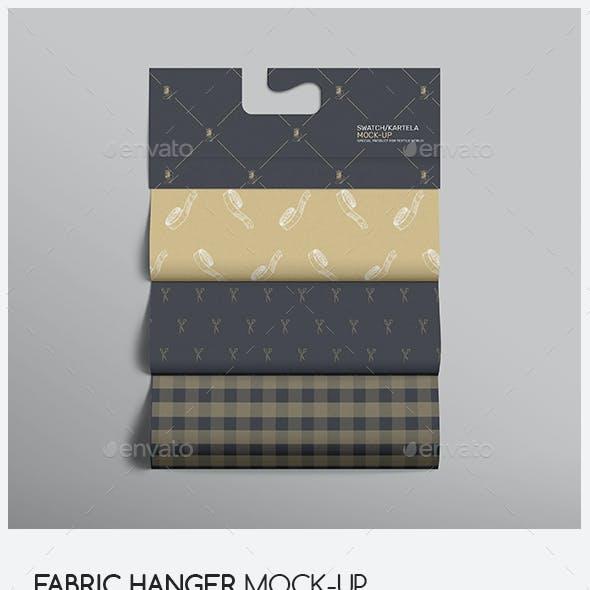 Fabric Hanger Mock-Up v1