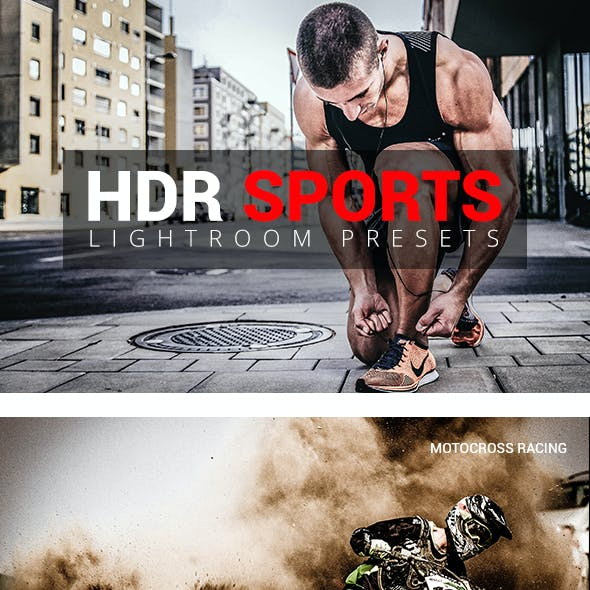Hdr Sports Lightroom Presets