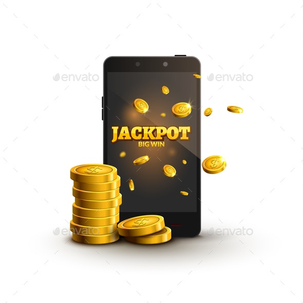 Jackpot - Miscellaneous Vectors