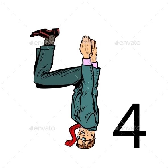 Number Four - Miscellaneous Vectors