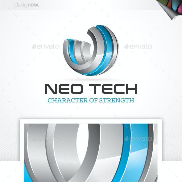 Neo Tech Logo