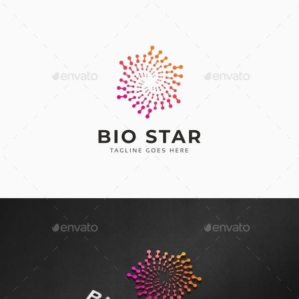 Bio Star Logo