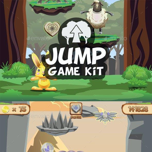 Jumper Game Kit