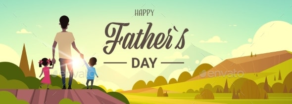 Happy Father Day - Miscellaneous Seasons/Holidays