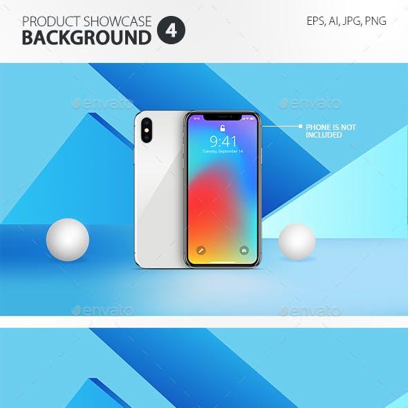 Product Showcase Background 4