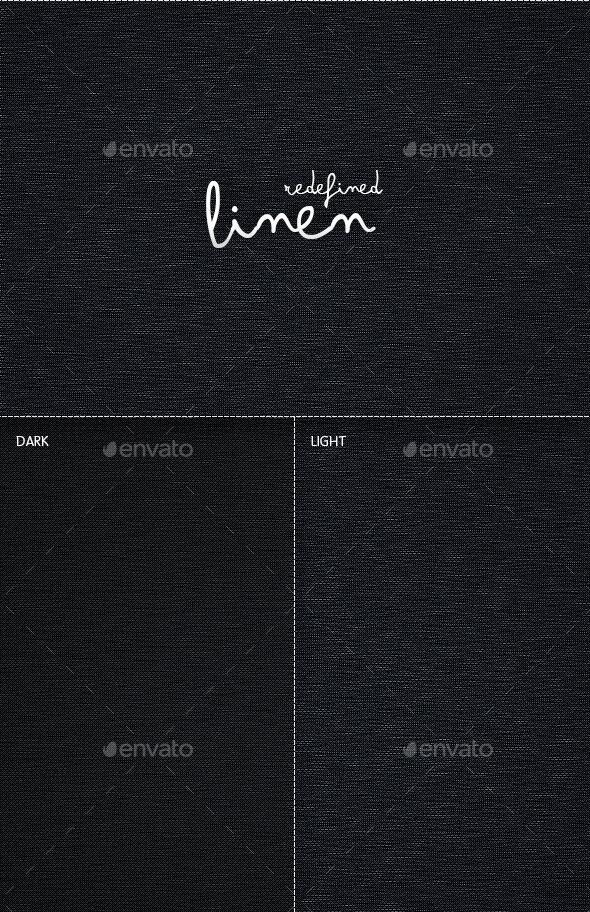 Linen Redefined - Patterns Backgrounds