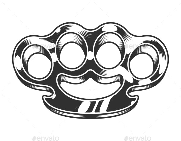 brass knuckles template.html