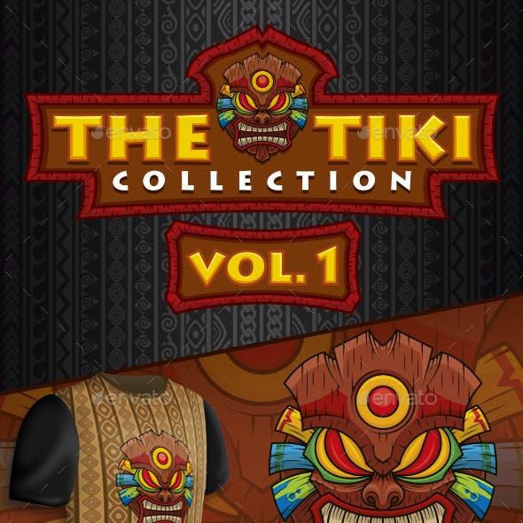 The Tiki Collection Vol 1