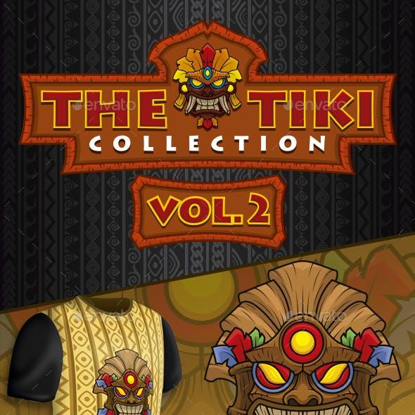 The Tiki Collection Vol 2