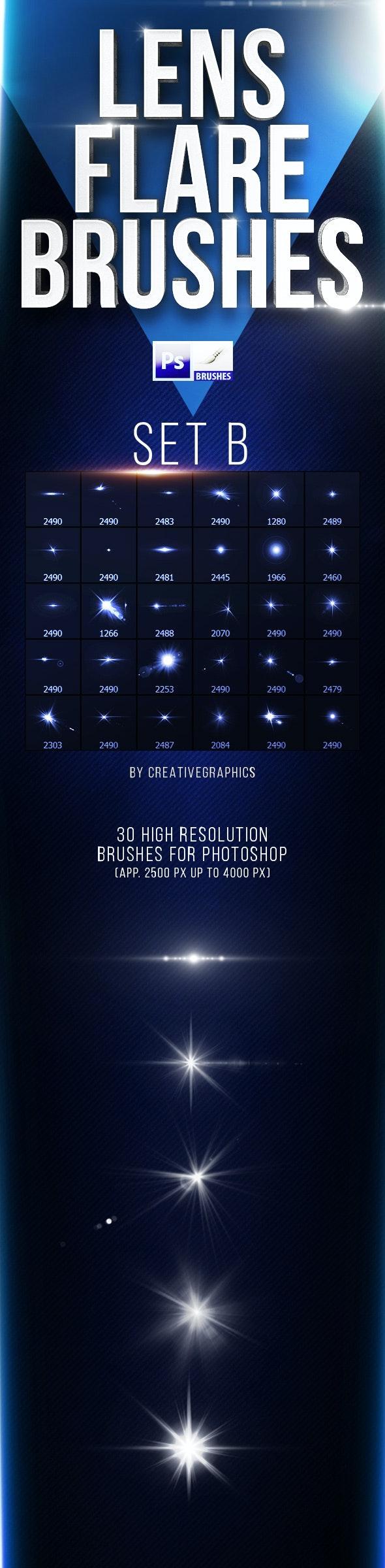 Photorealistic Lens Flares Photoshop Plu Main - Gonzagasports