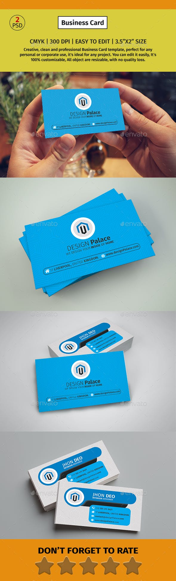 Business Card #09