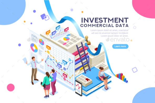 Finance and Commercial Investments