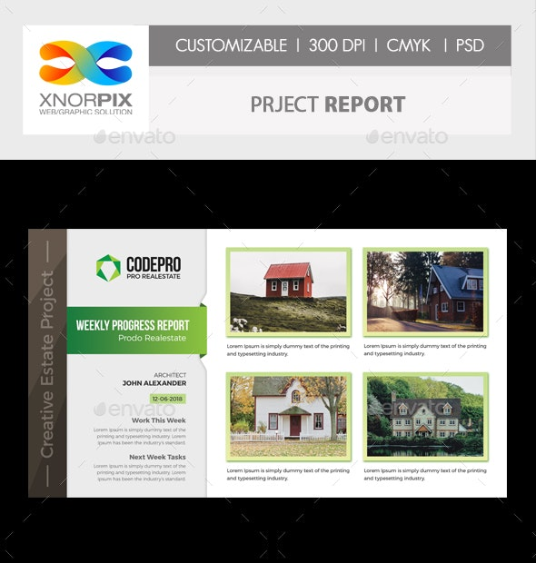 Project Report - Banners & Ads Web Elements