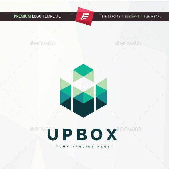 Up Box Logo