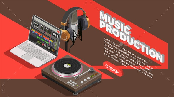 Music Industry Background - Industries Business