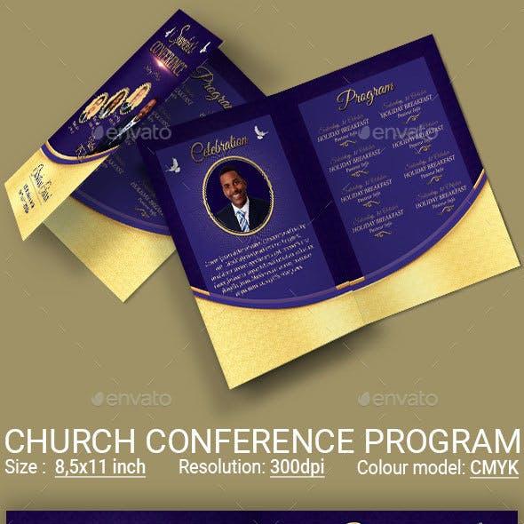 Church Program