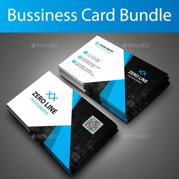 Bundle Bussiness Card