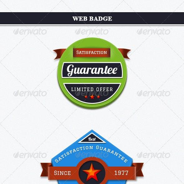 Web Bages