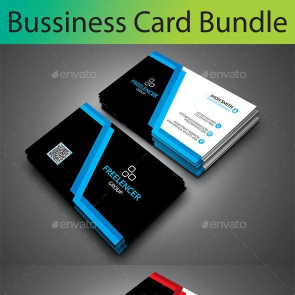Business Card Bundle-2