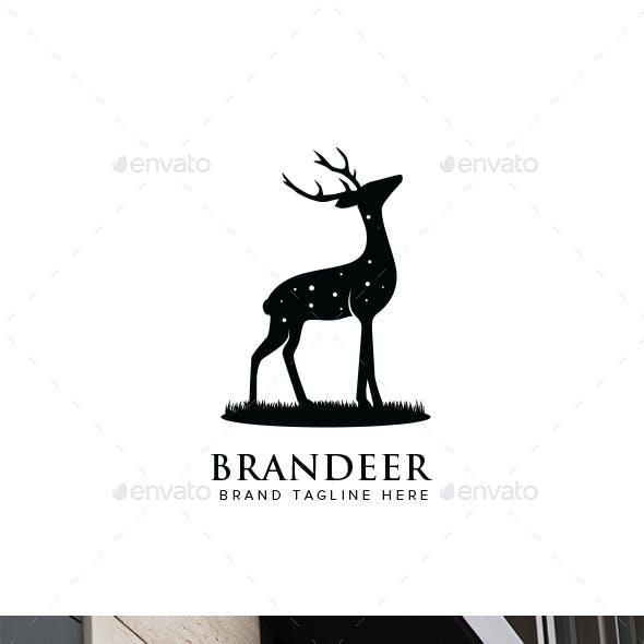 Brandeer Logo