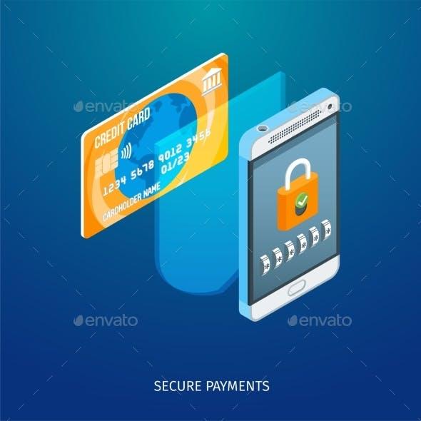 Secure Payments Concept