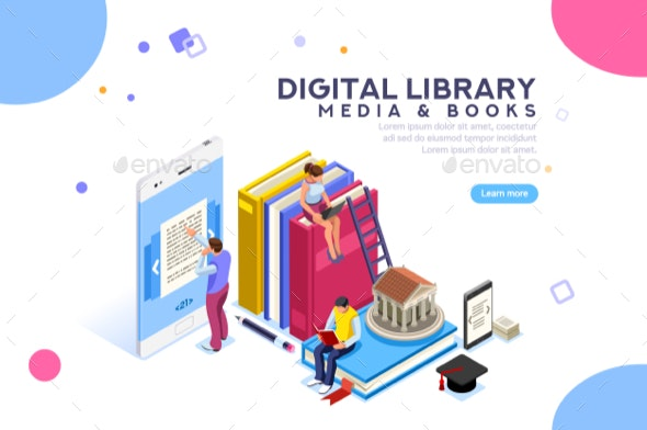 Encyclopedia Media and Book Library - Computers Technology