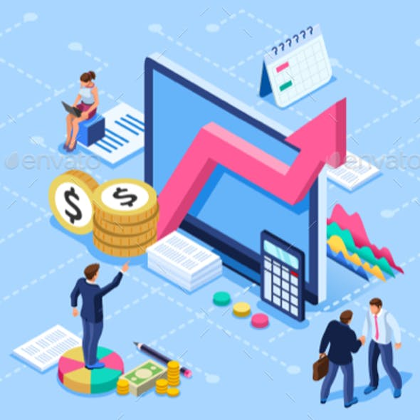 Financial Administration and Consulting