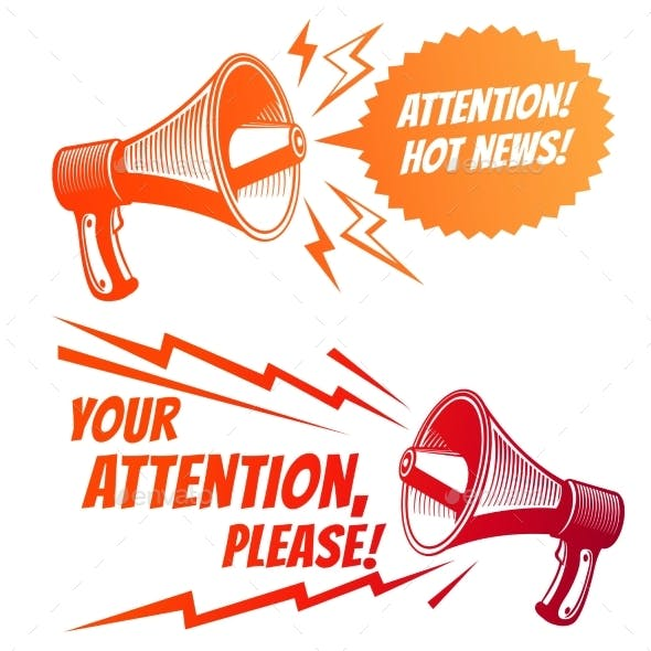 Attention Please Vector Symbols with Voice