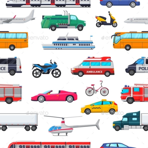 Transport Vector Public Transportable Vehicle - Miscellaneous Vectors