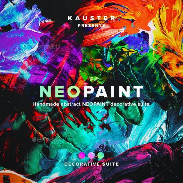 Neopaint Decorative Suite