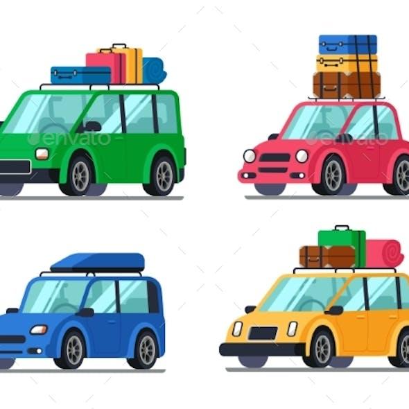 Travel Cars