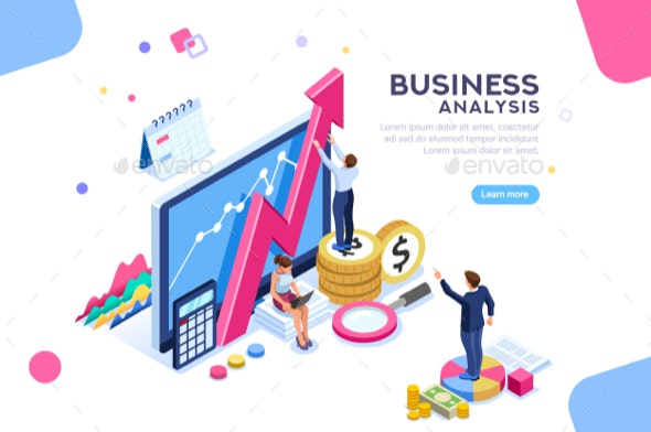 Auditing Business Analysis Concept - Concepts Business