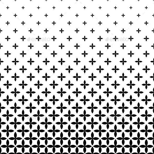 24 Monochrome Patterns